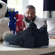 565d5a3f939c Another one.  jordan4  kaws. theshoegawd · Sneakers ·
