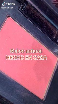 Natural Beauty Tips, Natural Makeup, Natural Skin Care, Creative Makeup, Diy Makeup, Makeup Tips, Beauty Care, Beauty Skin, Beauty Makeup