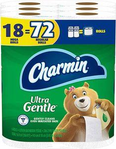 Best Toilet Paper, Toilet Paper Roll, Tide Liquid Detergent, Caramel Rolls, Best Cinnamon Rolls, Rice Paper Rolls, Frugal, Amazon, Count