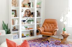 Claire Brody Designs - Bookshelf