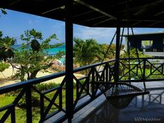 Negril Treehouse Resort Review - Family Vacation Critic