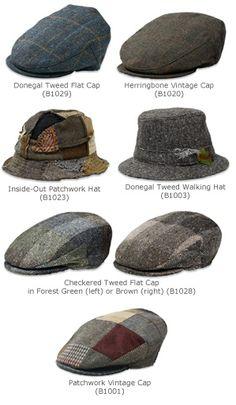 Gaelsong~Hats - Irish Haberdasher