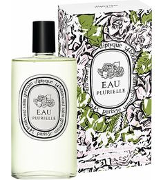 French niche line Diptyque has launched Eau Plurielle, a multi-use spray with rose & ivy notes