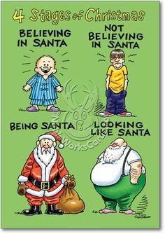 Naughty Christmas Cards   Naughty Birthday Cards