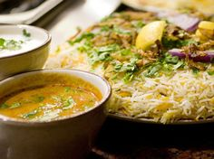 The 7 Best Indian Restaurants In St Louis Food Recipes Foods