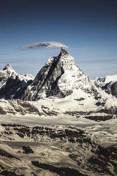 Zermatt, Switzerland | Alex Fuchs