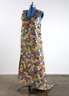 Casino chip dress - #Bestecasinosonline