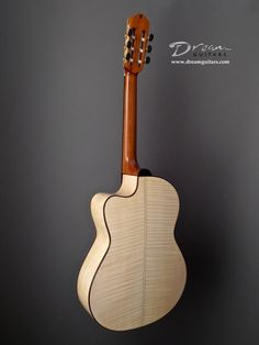 Traphagen MP-S - Classical Guitar