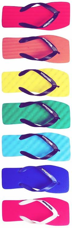 Hikkaduwa flip flops