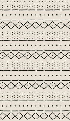 10 Printed Crib Sheets for a Modern Nursery - Finding the perfect textiles for your modern nursery can be a challenge. Here are 10 printed crib s - Tribal Patterns, Print Patterns, Fabric Patterns, Pattern Art, Pattern Design, Vector Pattern, Afrique Art, Sgraffito, Crib Sheets