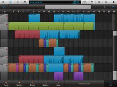 digital audio workstations