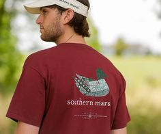 Southern Marsh Collection — Southern Marsh Authentic Heritage Collection - Mississippi