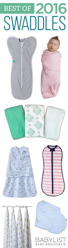 Need some advice to help you pick out the best swaddle? Here are the 7 best swaddles of 2016 - based on our own research + input from thousands of parents. There's no one must-have swaddle. Every family is different. Use this guide to help you figure out the best swaddle for your family's needs and priorities.