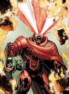 General-Zod.jpg (864×1180)