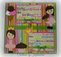 http://creationsby-kahaulani.blogspot.com/ 1 page layout using svg file from KaDoodle Bug Designs and Peachy Keen Stamps face stamp