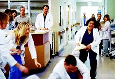 1k mine request gifs2 mirror Friendship fight Grey's Anatomy Meredith Grey alex karev 6x19 10x13