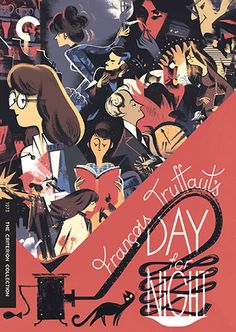 Day for Night (1973) - The Criterion Collection