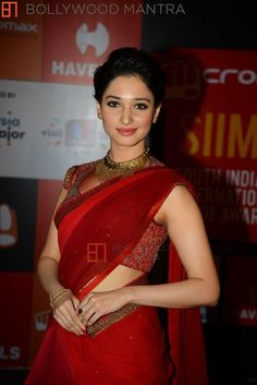 Tamanna Bhatia | South Indian International Movie Awards 2014
