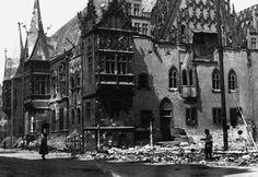 Z historii Dolnego Śląska – bój o Wrocław