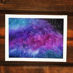 #watercolor #aquarelle #acuarela #galaxy #instaart #paintinggalaxy #galaxyart #galaxywatercolor #cosmos #artwork #artist #cosmic #watercolorgalaxy #painting #galaxypainting #watercolorpainting #universe #nebula #originalart #artgalaxy #constellation #galaxylover #universo #galaxia #nebula #space #artgalaxy #skypainting #space #galaxiascuarela