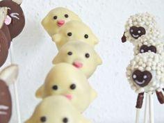 Cakepops Ostern