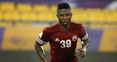 No January Move For Me Says Imoh Ezekiel       Al Arabi forward Imoh Ezekiel has rubbished rumours that linking him with a January exit to two clubs in Belgium. The Nigerian international who starred in the country's bronze-winning team at Rio 2016 was tipped to depart Qatar for another loan spell with Anderlecht and Genk amongst the clubs to have made enquiries.  He said It's a bit tight now but there are offers and if all goes naturally maybe I will in June but I don't think I will move in…