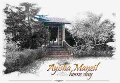 Ayisha Manzil - homestay in North Kerala East India Company, Arabian Sea, Karnataka, Present Day, Kerala, Westerns, Coastal, Country, House