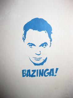 Die, Sheldon, die!