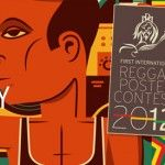 Finalists Posters of the First International Reggae Poster Contest!