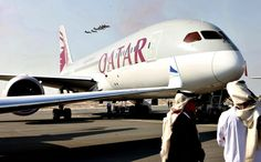 Qatar Airways to launch new 'super-business class' cabins.Qatar's national carrier is upgrading its business class offerings by rolling out new seats