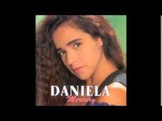 Daniela Mercury - 1ª Disco (1991)