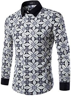 ecb66c7fc39 48 Best Floral Men Shirt images