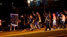 Outside agitators blamed for after a second night of violence in Milwaukee.