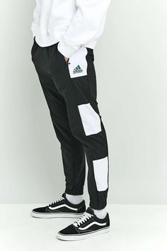 Adidas Eqt One-to-One Track Pants
