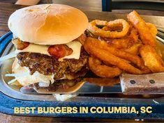 The Kingsman, Zesto, Carolina Wings, and more! West Columbia, Good Burger, Kingsman, Vacation Ideas, South Carolina, Wings, Restaurant, Ethnic Recipes, Outdoor