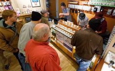 Oregon lawmakers rush to protect weed consumers info from...