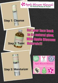 Can't beat these products! Theyre amazing! Get yours today at WWW.appleblossomnatural.com/#100318