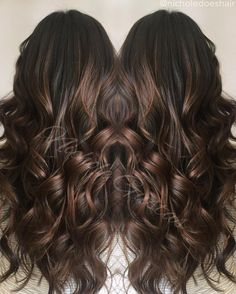 Chocolate Dream Found this gem in my camera roll so I thought I'd share with all of you! Excuse me while I go devour a chocolate bar! #hairstylist #balayage #colorist #chocolatehair #sdhairstylist #sandiegohairstylist #sandiegohairsalon #sdhair #sdhairstylist #sdhairsalon #oceansidehair #oceansidesalon #oceansidehairstylist #carlsbadhairstylist #carlsbadhairsalon #southerncalifornia #chocolatebrownhair #greathair #longhair #balayagehighlights #guytang #redken #getswanked #nichol...
