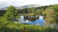 Tarn Hows © National Trust