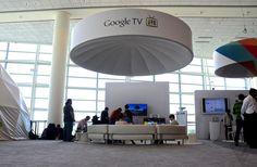 Google TV: silent but not forgotten at I/O 2013