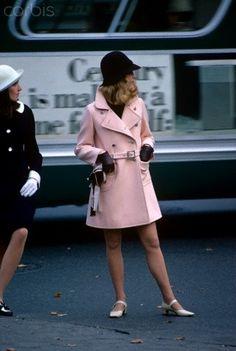1970s Coat