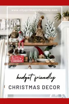 Sharing my favorite place to grab Christmas decorations and gifts on a budget. New items posted every day! Click here to shop!
