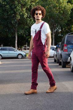 O Cara Fashion entra para o time de Digital Influencers da Riachuelo – O Cara Fashion Boy Fashion, Mens Fashion, Fashion Outfits, Afro Style, Herren Outfit, Clothing Items, Cool Outfits, Men's Outfits, Street Wear