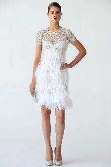 Marchesa FW12 Dress 20