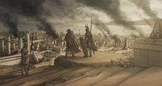 Battle of Carthage III by RadoJavor on deviantART