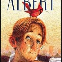 """Albert never finds a """"Perfect"""" day to go out for a stroll. Everyday he sticks his hand out to check the weather. One such a day a twig lands on the palm on his hand. And then another & another... Soon there is an entire bird's nest on his hand!  Brilliantly illustrated and wonderfully told, the MOST UNUSUAL story of :- Albert : A {Picture Book} review http://www.stackingbooks.com/?p=2758"""