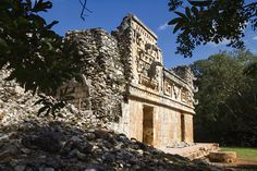 Labna: Ruins | For 91 Days in the Yucatán – Travel Blog