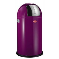 Wesco Pushboy in Purple  #wesco