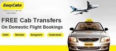Hi All, Goibibo Special Offering on Domestic Flight booking  Book any Domestic Flights and Get Free Airport Transfers worth Rs 500/-*  Book Now http://goo.gl/Dj9bV