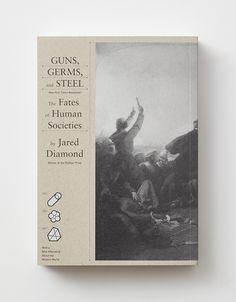 Guns, Germs and Steel - wangzhihong.com